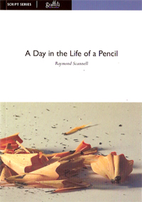 A Day In The Life Of A Pencil