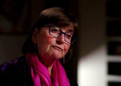 Sheila O'Flanagan (As Gaeilge)